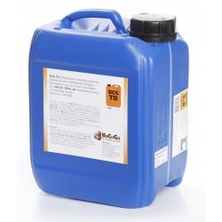 BCG TD tömítő folyadék 1000 liter vízveszteségig 2,5 L