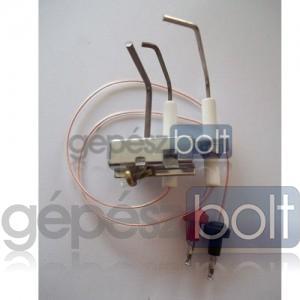 Vaillant Elektróda komplett 090726