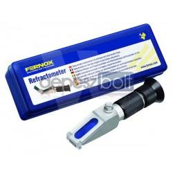 Fernox Refractometer - fagyálló szint mérő