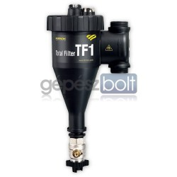 Total Filter TF1 szűrő