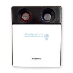 Buderus Logasol KS0105 szolár fűtőköri egység