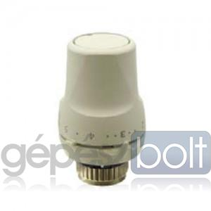Siemens RTN51 termosztatikus szelepfej fehér