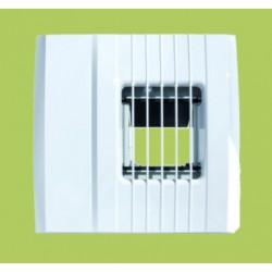 Aereco BFX371 Állítható fix léghozamú légelvezető Ø125 mm