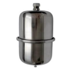 Zilmet INOX-Pro fix membrános hidrofor tartály, 0,16 l, 15 bar, álló