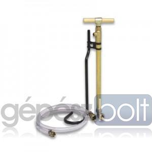 BCG G 20 Töltőpumpa