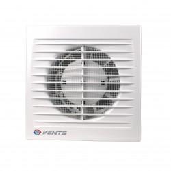 Vents 100 STH idő és párakapcsolós elszívó ventilátor