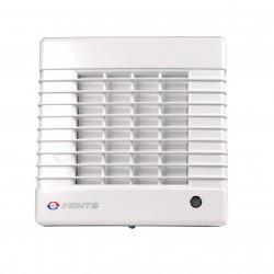 Vents 100 MATH idő és párakapcsolós elszívó ventilátor