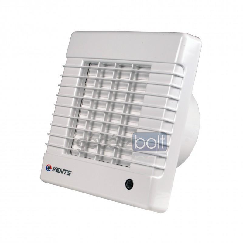 Párakapcsolós ventilátor