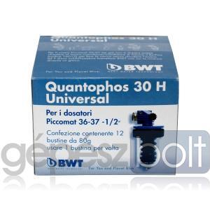 BWT Quantophos H 30 Universal polifoszfát por 80 g