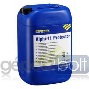 Fernox Alphi-11 25 liter (inhibitorral kevert fagyálló)