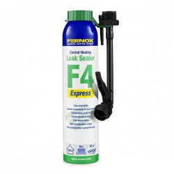 Fernox Leak Sealer F4 Express (aerosol) 265ml