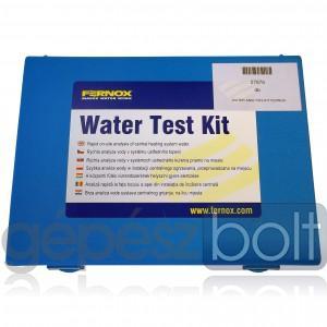 Fernox Water Test Kit