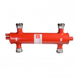 "Flamco Flexbalance EcoPlus C 1"" ¼ hidraulikus váltó"