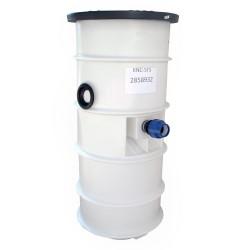 Wilo KNC-STS 40/10 EM PD szennyvízátemelő