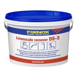 Fernox DS-3 System Cleaner 2kg vízkőeltávolító sav ivóvízrendszerekhez