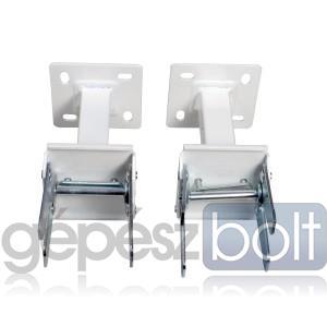 "T 3 "" T "" konzol acéllemez lapradiátorhoz (Radel, De Longhi"