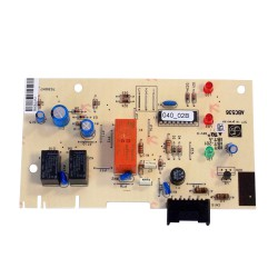 Saunier Duval Elektromos panel(57277)