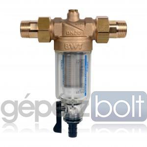 "BWT Protector  mini C/R 1/2""  vízszűrő"