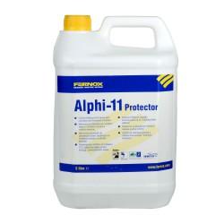 Fernox Alphi-11 5 liter (inhibitorral kevert fagyálló)