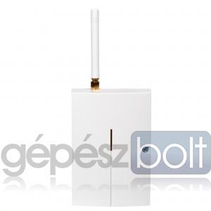 Siemens TELGD-04 GSM távvezérlő modem