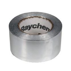 Raychem ATE-180 Öntapadó alumínium szalag műanyag csövekhez