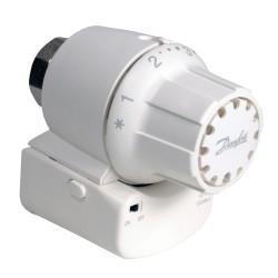 Danfoss RA/K-PLUS programozható fűtőtest termosztát