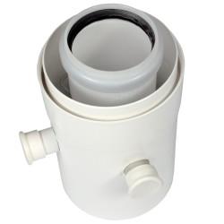 Tricox PPs/Alu mérőpont 80/125mm