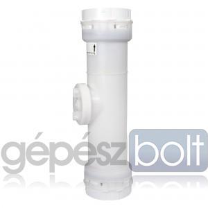 Tricox Ellenőrző idom d 80 mm-es flexibilis rendszerhez