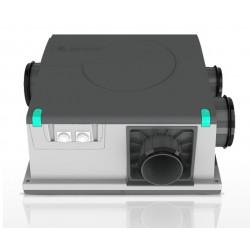 Aereco V4A Hangcsillapított, fordulatszám szabályozott ventilátor