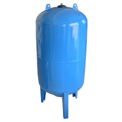 Zilmet Ultra-Pro CE cserélhető membrános hidrofor tartály, 200 l, 10 bar, álló