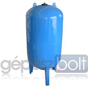 Zilmet Ultra-Pro CE cserélhető membrános hidrofor tartály, 80 l, 10 bar, álló