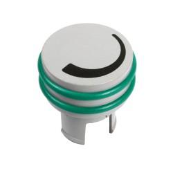 Vaillant Vízmennyiség szabályozó gomb MAG 125/11 ZDG-hez