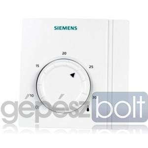Siemens RAA21 Helyiségtermosztát forgatógombbal
