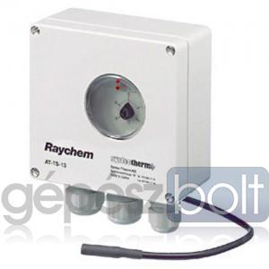 Raychem AT-TS-13 csőérzékelő szabályozó vagy környezeti termosztát