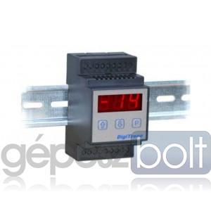 Raychem RAYSTAT-CONTROL-11-DIN csőérzékelő termosztát