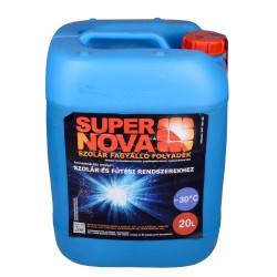 Supernova szolár fagyálló folyadék
