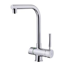 Teka OS 206 Mosogató csaptelep víztisztító szűrő rendszer nélkül