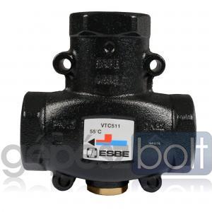 ESBE VTC511  Töltőszelep DN32 60°C