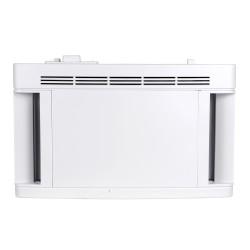 Aereco EHT 022 Higroszabályzós falátvezetéses légbevezető fehér