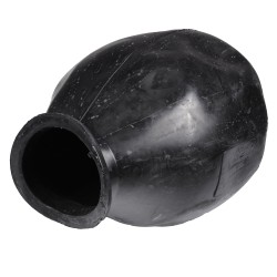 Zilmet tartalék gumimembrán, butil, 24 liter