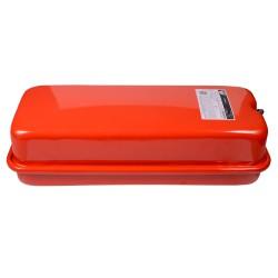 Zilmet OEM-PRO zárt tágulási tartály, 7,5 l, 3 bar, lapos keskeny szögletes