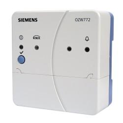 Siemens OZW772.04 webszerver 4 db Synco készülékhez