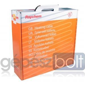 Raychem T2Blue-10, 60m, 605W