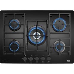 Teka CGW Lux 70 5G TR gázfőzőlap üvegkerámia felülettel