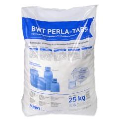 BWT Tablettázott regeneráló só