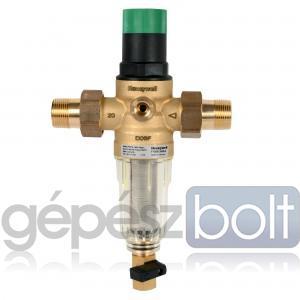 Honeywell MiniPlus-FK06 ivóvíz szűrőkombináció DN 15