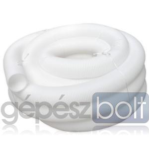 Tricox PP flexibilis cső d 80 mm 50 fm-es tekercsben