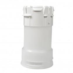 Tricox Átalakító adapter flexibilis rendszerhez flex-merev d 60 mm