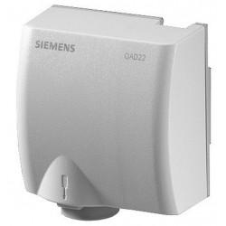 Siemens QAD2012 Csőre bilincselhető érzékelő Pt1000