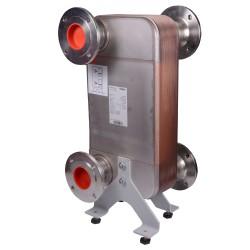 Vaillant külső lemezes hőcserélő PHE C 240-40